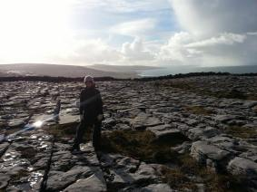 The Burren, Co Clare