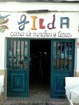 Gilda Tapas