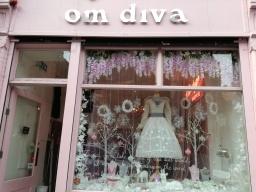 Om Diva, Drury St