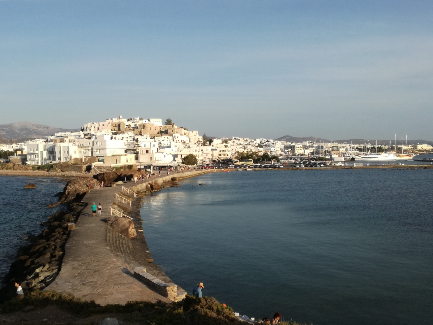 What to see, do and love on the Greek island of Naxos ...