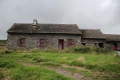 The Famine Cottage, Slea Head