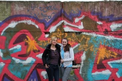 Berlin Wall Memorial Garten Str